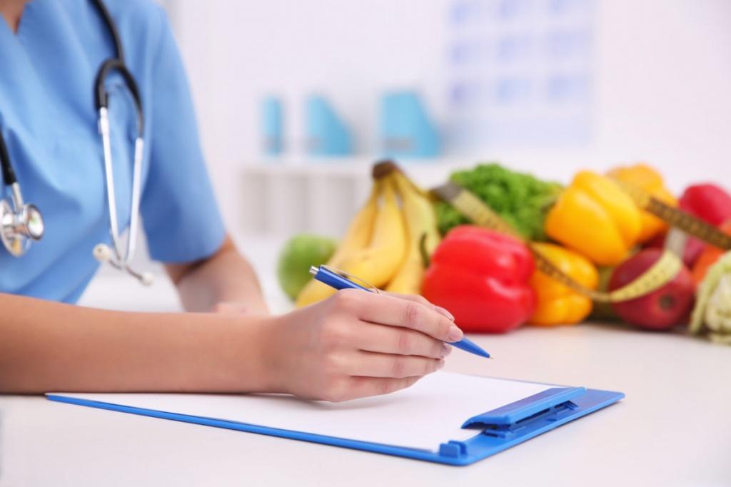 Как питаться правильно: советы опытных диетологов