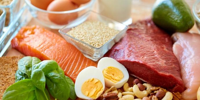 Основные советы по правильному питанию