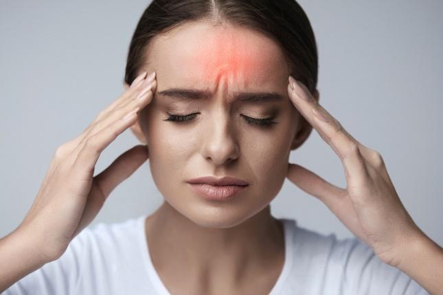 10 средств, которые помогут при головной боли